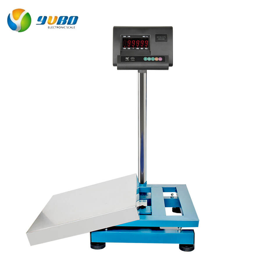 Bench Scale BS