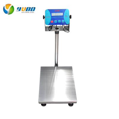 Explosion Proof Bench Scale